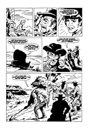 Bounty and Navarro: Tales of the Old West #2