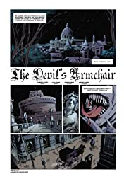 The Devil's Armchair