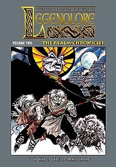 Legendlore: The Realm Chronicles Vol. 2