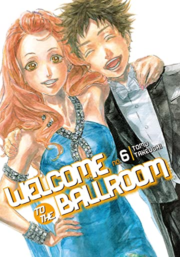 Welcome to the Ballroom Vol. 6