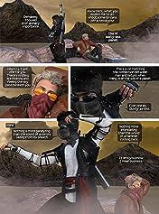 Force Six, The Annihilators Season I #3