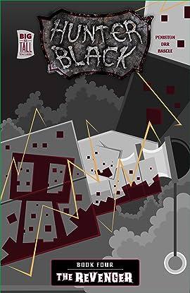 Hunter Black #4