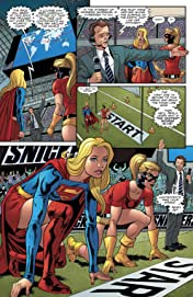 Snickers Comic #2: The Fastest Women Alive (2017)