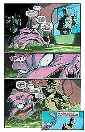 Teenage Mutant Ninja Turtles: Villains Micro-Series Vol. 1
