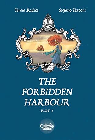 The Forbidden Harbour Vol. 1