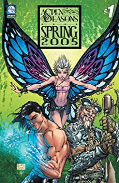 Aspen Seasons: Spring 2005 #1