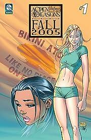 Aspen Seasons: Fall 2005 #1