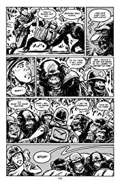 Guerillas #3