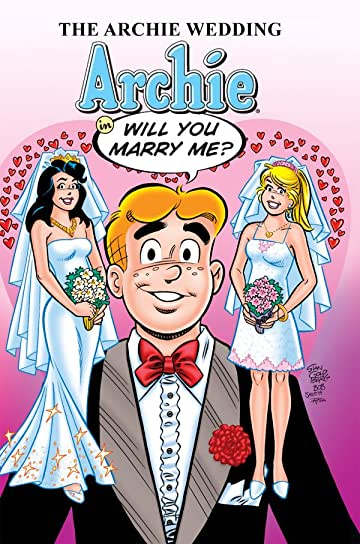 Archie: Will You Marry Me?