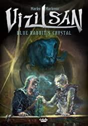 Vizilsan Vol. 1: Blue Rabbit's Crystal
