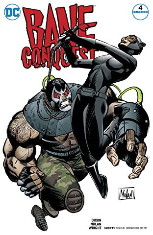 Bane: Conquest (2017-) #4