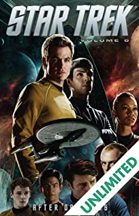 Star Trek (2011-2016) Vol. 6: After Darkness