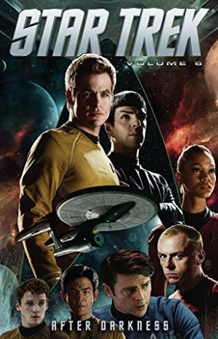 Star Trek (2011-2016) Tome 6: After Darkness