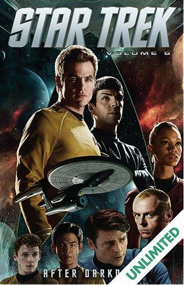 Star Trek (2011-2016) Vol. 6: After Darkness
