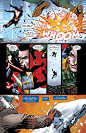 Batman Beyond (2016-) #11