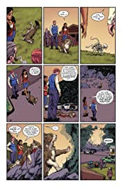 Everafter: From the Pages of Fables (2016-2017) #12