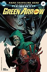 Green Arrow (2016-2019) #29