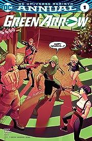Green Arrow (2016-2019) Annual #1