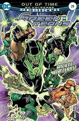 Green Lanterns (2016-) #29