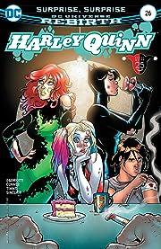 Harley Quinn (2016-) #26
