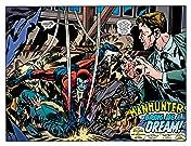 Manhunter Special (2017) #1