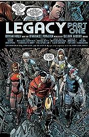 Justice League (2016-) #26