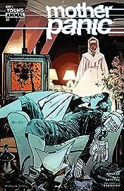 Mother Panic (2016-) #10