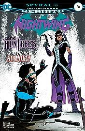 Nightwing (2016-) #26