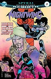Nightwing (2016-) #27