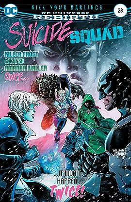 Suicide Squad (2016-2019) #23