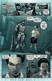 Suicide Squad (2016-) #23