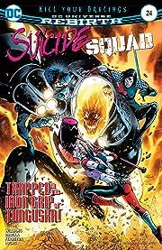 Suicide Squad (2016-2019) #24