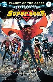 Super Sons (2017-2018) #7