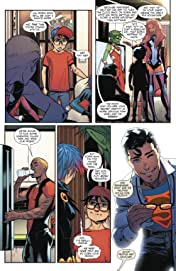 Super Sons (2017-) #7