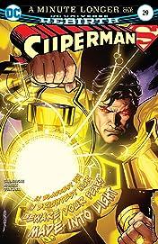 Superman (2016-) #29