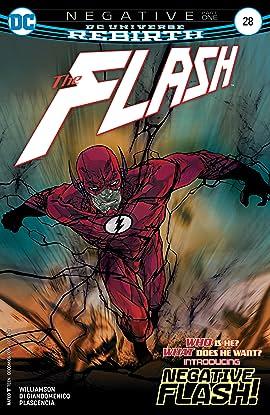 The Flash (2016-) #28
