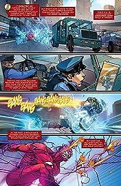 The Flash (2016-) No.28