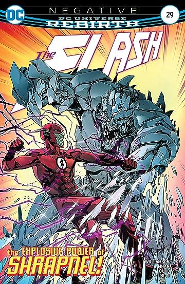 The Flash (2016-) #29