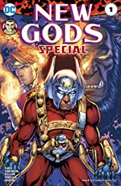 The New Gods Special (2017-) #1