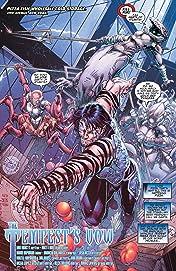 Titans (2016-) #14