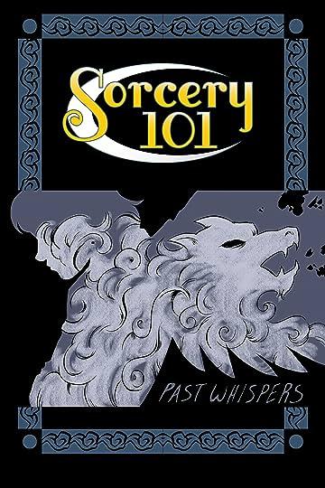 Sorcery 101 #44