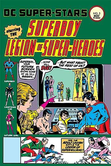 DC Super-Stars (1976-1978) #3