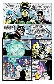 JSA: Our Worlds at War (2001) #1