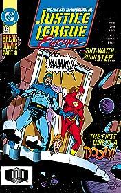 Justice League Europe (1989-1993) #32