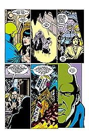 Justice League Europe (1989-1993) #33