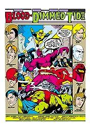 Justice League Europe (1989-1993) #34