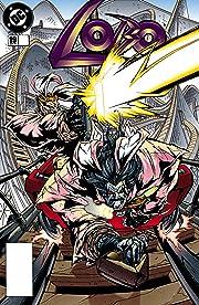 Lobo (1993-1999) #19