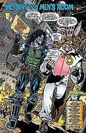 Lobo (1993-1999) #20