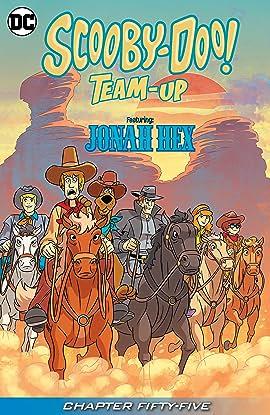 Scooby-Doo Team-Up (2013-) #55