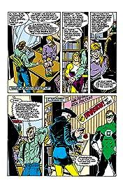 Starman (1988-1992) #8